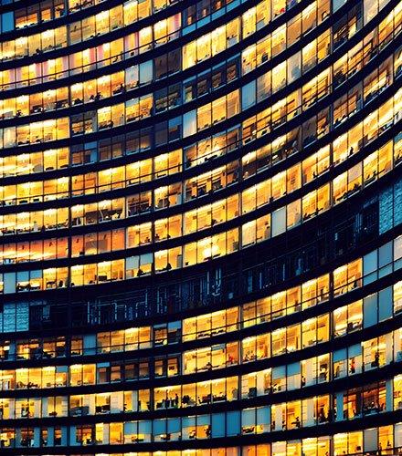 CIB - Banking for Corporates - MA Advisory