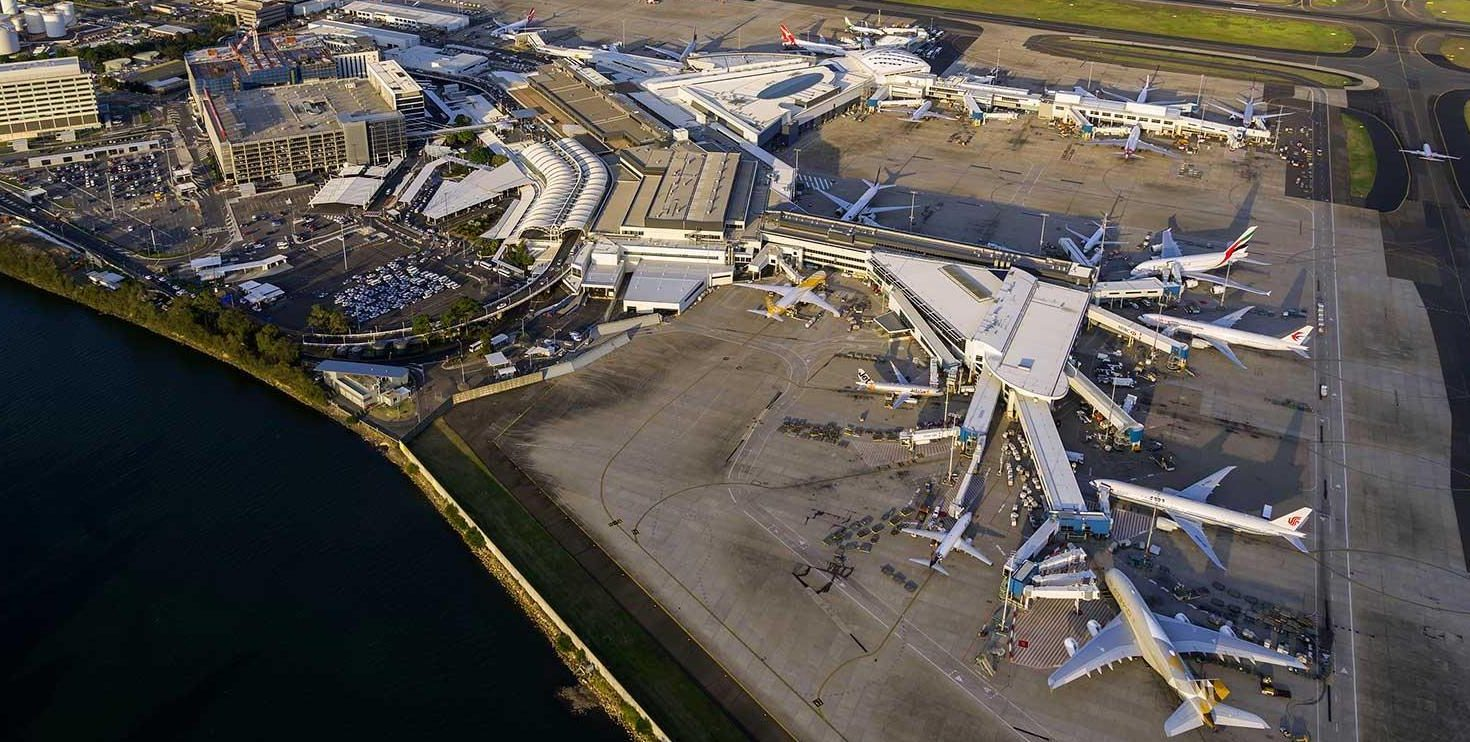 cib_Sydney Airport hits the skies with pioneering sustainable loan