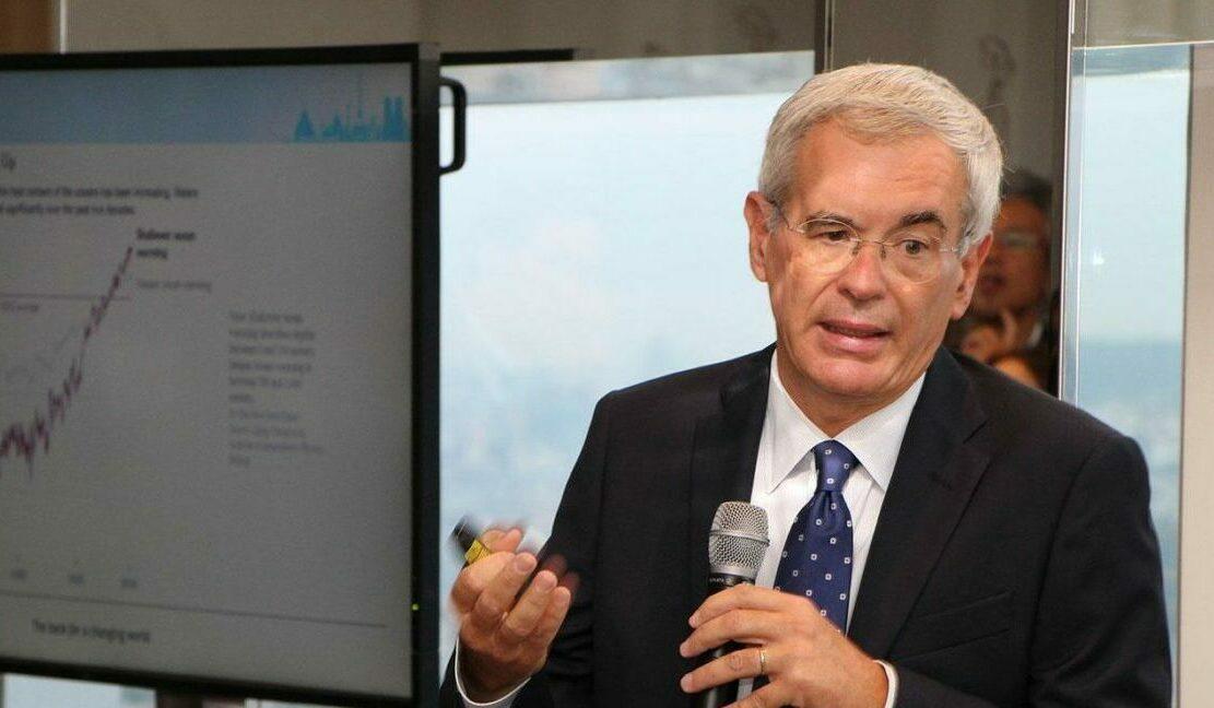 "cib_Energy transition: ""More a matter of finance than of economics"""